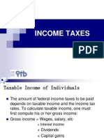 Bab 11 Income Taxes
