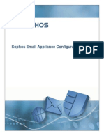 ESA Configuration Guide