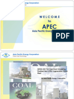 APEC Official Business Presentation (2012.11.29)