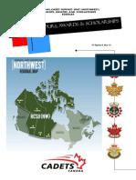 RCCU Northwest Bureaucrat Awards Guide