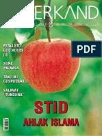 Semerkand (br. 6, juni 2009. god.)