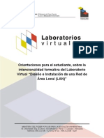 Orientaciones Lab Redes I