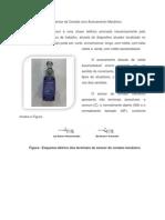 Sensor de Contato com Acionamento Mecânico