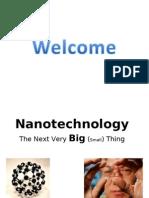 Nano Tech Ppt