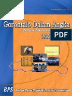 Prov Gorontalo 2005