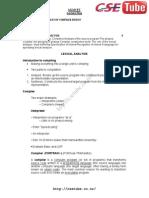 CS2352 - Principles of Compiler Design