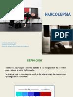 Narcolepsia 1
