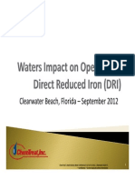 6 Waters Impact on DRI