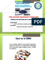 Business Management System (BMS)