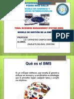 Business Management System (BMS)