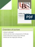 6.Attitude