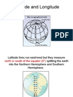 Latitude and Longitude.ppt
