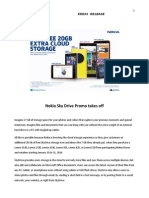 Nokia SkyDrive Promo Press Release.docx