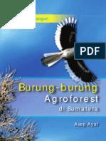 Burung di Sumatera