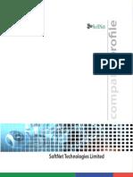 softnet technologies limited company profile