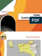 Túnel Punta Olímpica R2 final