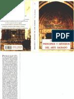 Titus Burckhardt- Principios y Métodos del Arte Sagrado