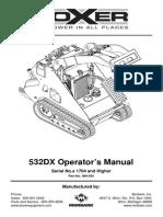 Boxer 532DX - Operator.pdf