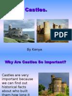 kenya Castles power point final project