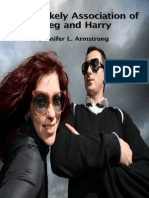 The Unlikely Association of Meg & Harry