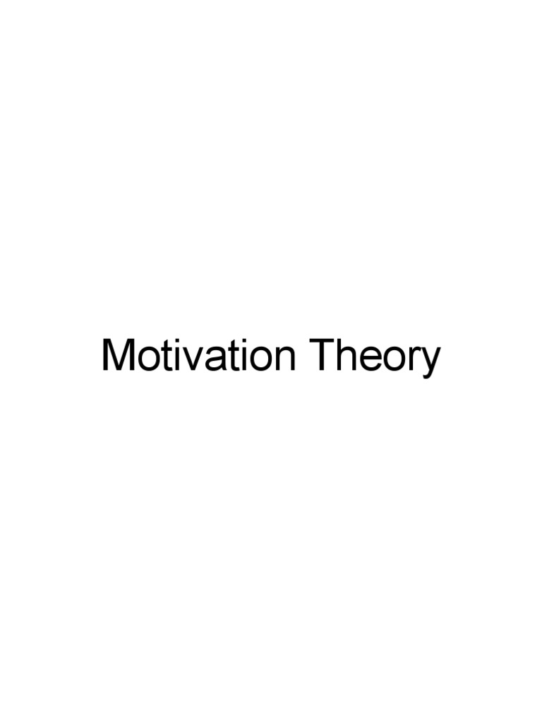 rensis likert has called motivation as the care of management Management motivation theorists timeline jeremy benthams theory often called the carrot and the stick theory rensis likert developed 4 management systems.