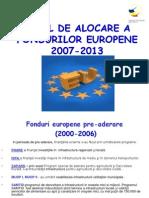 3 Modul de Alocare a Fondurilor Europene_2013
