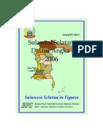 Sulawesi Selatan Dalam Angka 2006