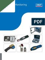 Condition Monitoring Essentials Catalog