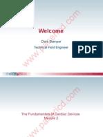 Fundamentals of Cardiac Devices