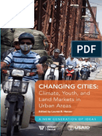 Changingcities Publication