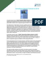 Global Telemedicine Market Outlook to 2018