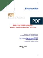 Historia Del PS 73.79