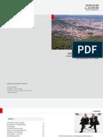 Immobilienmarktbericht Stuttgart 2009