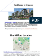 The Hillford Condos