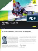 Fischer RC4 Brochure
