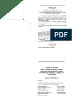 Normativ Sali de Sport Np-065-2002