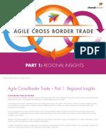 Uk eBook Agile Cross Border Trade Part1