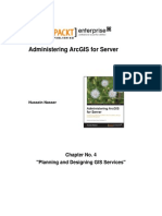 9781782177364_Administering_ArcGIS_for_Server_Sample_Chapter