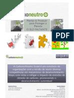 carbononeutro social briefing pdf