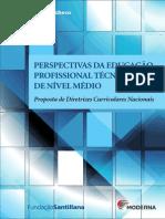 Perspectivas da Educação Profissional Técnica de Nível Médio.pdf