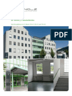 Freies Büro Techno-Z Bischofshofen
