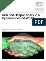 WEF RiskResponsibility HyperconnectedWorld Report 2014