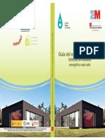 Guia Del Estandar Passivhaus Fenercom 2011