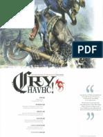 Cry Havoc 01