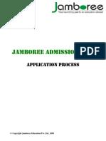 GradSchool ApplicatioanProcess Detailed