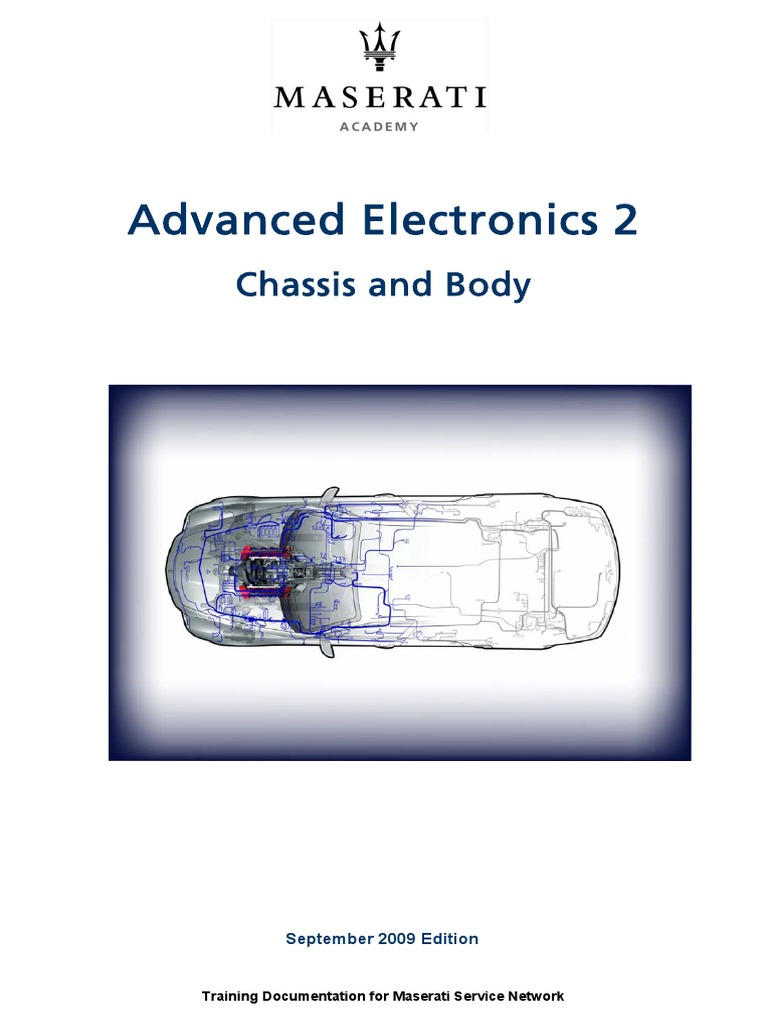 Advanced Electronics 2 - Chassis | Resistor | Electrical Resistance ...
