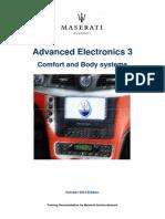 Advanced Electronics 3 - Comfort