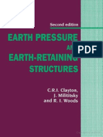 Earth Pressure and Earth-retaining Structures (423-426)