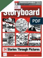 -Storyboard Resource Book