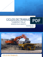 Presentacioìn MRA Ciclos de Trabajo Carguio y Transporte